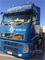VOLVO FH42.440  used