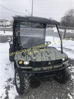 MARCH 21ST - ONLINE ONLY AUCTION