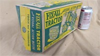 Marx Fix All w/ Visual Action Motor w/box(*)