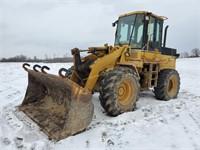 2020 Winter Cincinnati Heavy Equipment Truck & Trailer Aucti