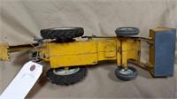 International 3444 Tractor & Loader