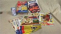 Wheaties Memorabilia Lot