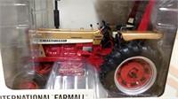 1;16 Ertl IH 656 Gold Tractor