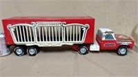 Nylint Circus Truck & Trailer