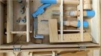 Children's Tool Set In Case - Poland