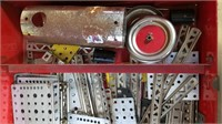 Gilbert Ferris Wheel Erector #8 1/2