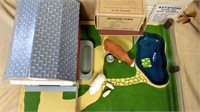 Keystone Farm Set & Box