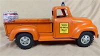 Tonka Pickup Truck State Hi-Way Dept 975