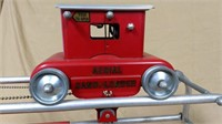 Tonka Toys aerial sand loader