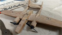 Model Airplane Lot