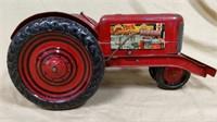 Tractor & Equipment Set