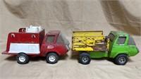 Tonka Race Car & Trucks & Hubley **