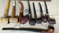 Misc Smoking Pipes & Accessories