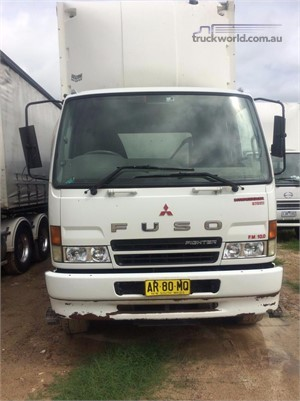 2007 Mitsubishi other - Trucks for Sale