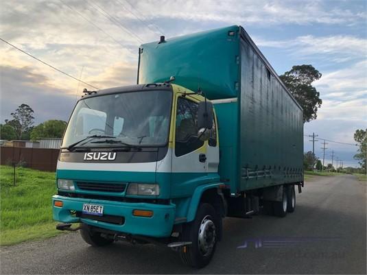 1998 Isuzu other - Trucks for Sale