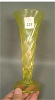 N'Wood Vaseline Stretch Twist Ftd Vase