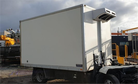 0 Therma Truck other - Parts & Accessories for Sale