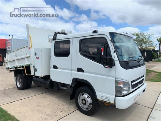 2010 Fuso Canter - Trucks for Sale
