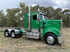 2017 Kenworth T909 Prime Mover