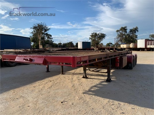 1999 Krueger other - Trailers for Sale