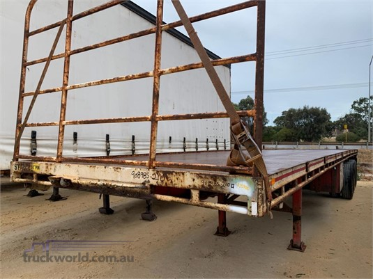 1988 Lusty other - Trailers for Sale