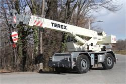 TEREX|BENDINI A300  Usato