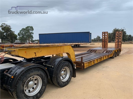 1984 Custom other - Trailers for Sale