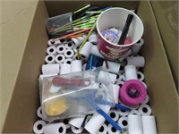 Lot of Tools & Office Supplies
