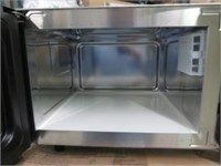 """""""New"""" Amana RMS10DSA S/S Commercial Microwave"""