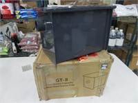 """""""New"""" GT-* 8lb Carbon Steel Grease Trap"""