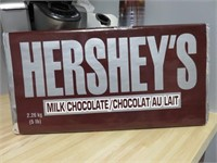Hershey 5LB Chocolate Bar