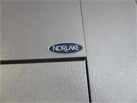Nor-Lake 8' x 8'  Walk - In Cooler
