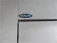 Nor-Lake 8' x 8' Walk-In Freezer
