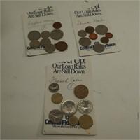 Multi Estate Online Auction/Coins/Estate of Gary Blomquist