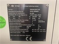 2018 Kurtz Ersa Versaflow 3/45 Selective Solder