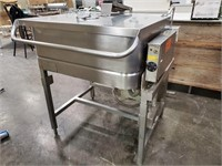 Short Notice Auction  Restaurant Equipment and More