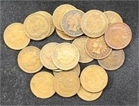 Sunday March 8, 2020 Monthly Coin Collector Auction