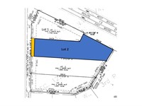 Commercial Property Auction- Route 13 and Country Club Rd