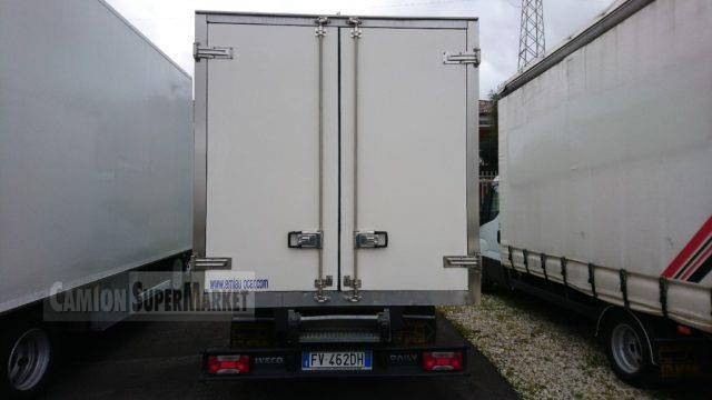 Iveco DAILY 35C13 used 2015