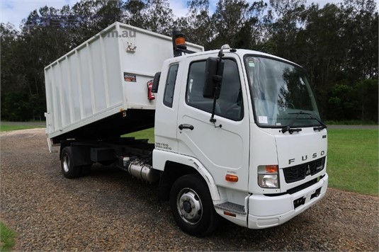 2014 Fuso Fighter 1024 FK - Trucks for Sale