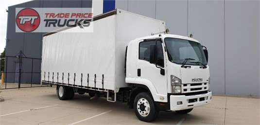2009 Isuzu other Trade Price Trucks  - Trucks for Sale
