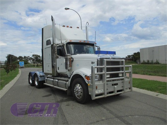 2005 International 9900i Eagle CTR Truck Sales - Trucks for Sale
