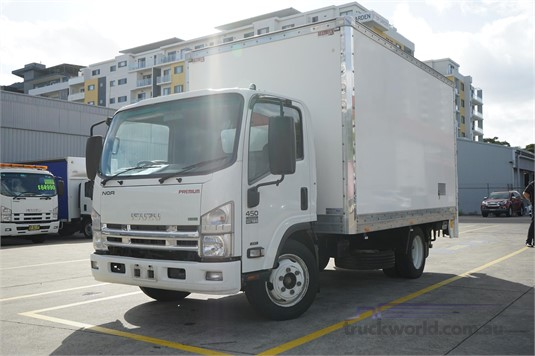 2013 Isuzu NQR 450 - Trucks for Sale
