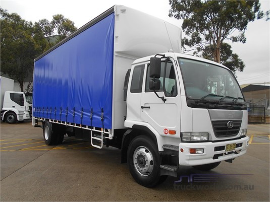 2010 UD PK - Trucks for Sale