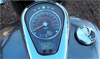 2009 Suzuki Boulevard C-50 Motorcycle (view 5)