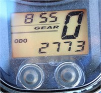 2009 Suzuki Boulevard C-50 Motorcycle (view 6)