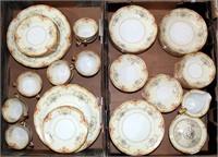 Noritake China Pcs from Japan (view 1)