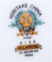 Noritake Richmond China from Japan (view 2)