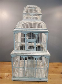 decorative indoor oval firewood standrack wood burner.htm wooden bird cage other items for sale 1 listings tractorhouse  wooden bird cage other items for sale