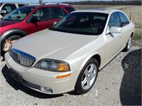 Public Auto Auction ~ March 7, 2020